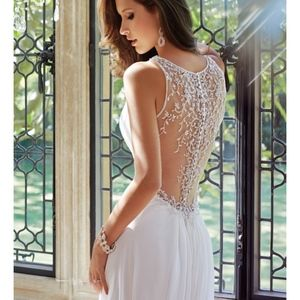 Sophia Tolli Wedding Gown Y21435